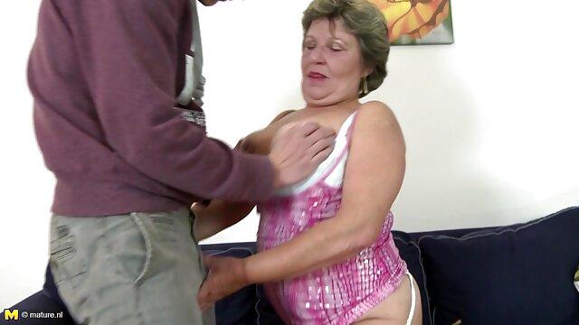 Lisa Ann madre e hijo subtitulado español