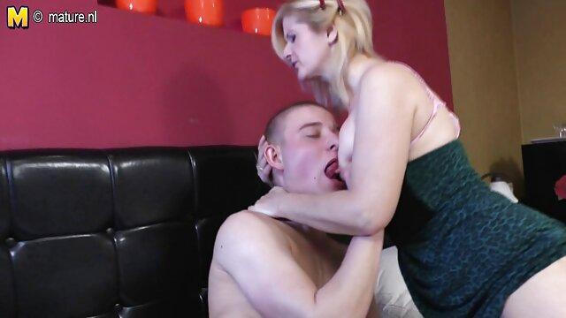 Tylo madre e hijo sexo duro Duran con novia