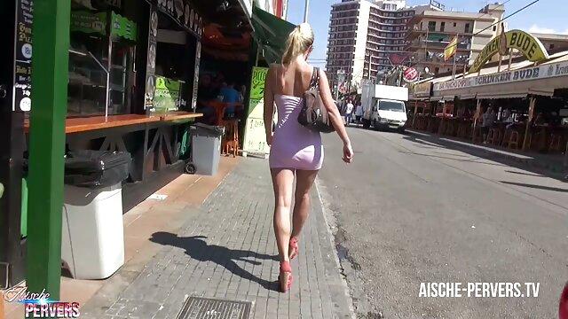 Trío videos de sexo con mama